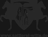 Sattlerei Witte Logo